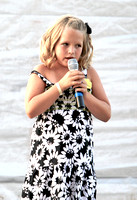 Aaralynn Collier 8 talent show wednesday
