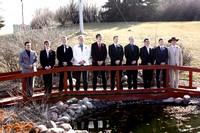 LCC Junior Class boys