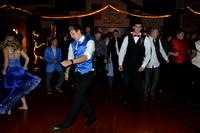 Easton Joachimsen Dancing
